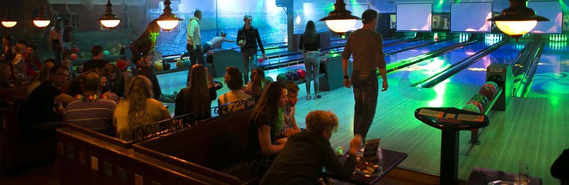 Magic MTV BowlingBowlen is weer leuk!
