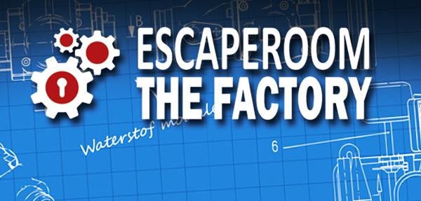 escaperoom the factory